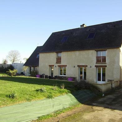 Maison 8 pièces 200 m²