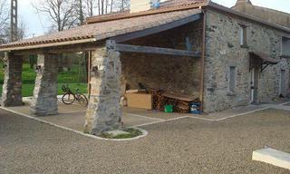 Achat maison 4 pièces Saint-André-Goule-d'Oie (85250) 155 500 €