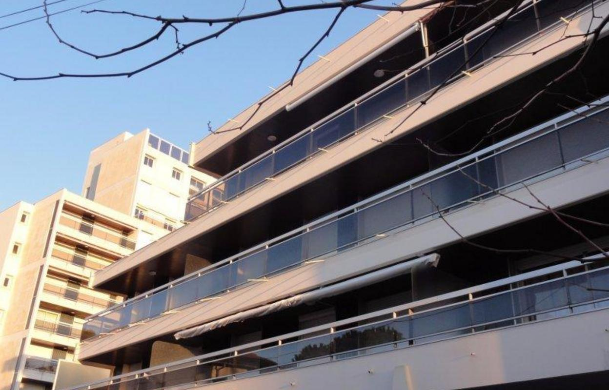 Appartement pour les vacances 2 pièces 40 m²