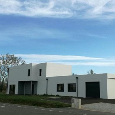 Maison 6 pièces 196 m²