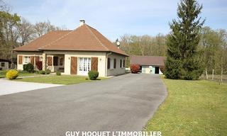 Achat maison 4 pièces Salles-Mongiscard (64300) 234 000 €