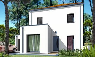 Achat maison neuve  Langueux (22360) 127 502 €