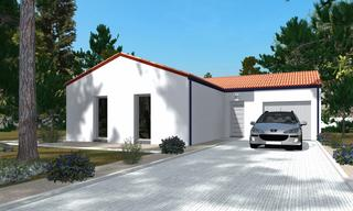 Achat maison neuve  Saint-Viaud (44320) 165 380 €