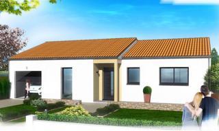 Achat maison neuve  Les--Landes-Genusson (85130) 170 291 €