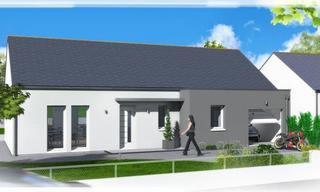 Achat maison neuve  Louargat (22540) 131 190 €