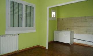 Achat appartement 3 pièces Bourg-Lès-Valence (26500) 76 000 €