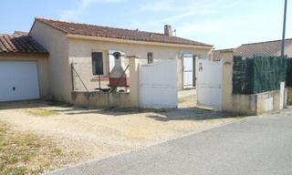 Achat maison 4 pièces Bagnols-sur-Cèze (30200) 154 700 €