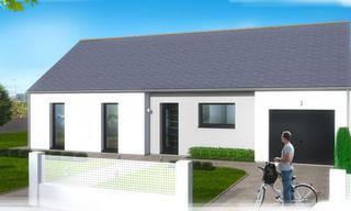 Achat maison neuve  Saint-Fort (53200) 124 346 €
