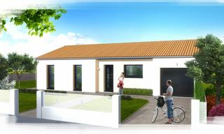 Achat maison neuve  Saint-Viaud (44320) 42 980 €