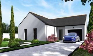 Achat maison neuve  Nort-sur-Erdre (44390) 164 460 €
