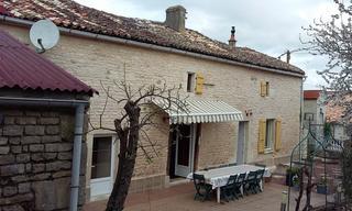 Achat maison 6 pièces Saint-Pompain (79160) 180 000 €