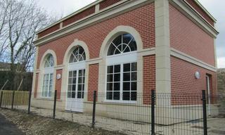 Location maison 4 pièces Senlis (60300) 1 655 € CC /mois