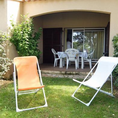 Appartement pour les vacances 35 m²