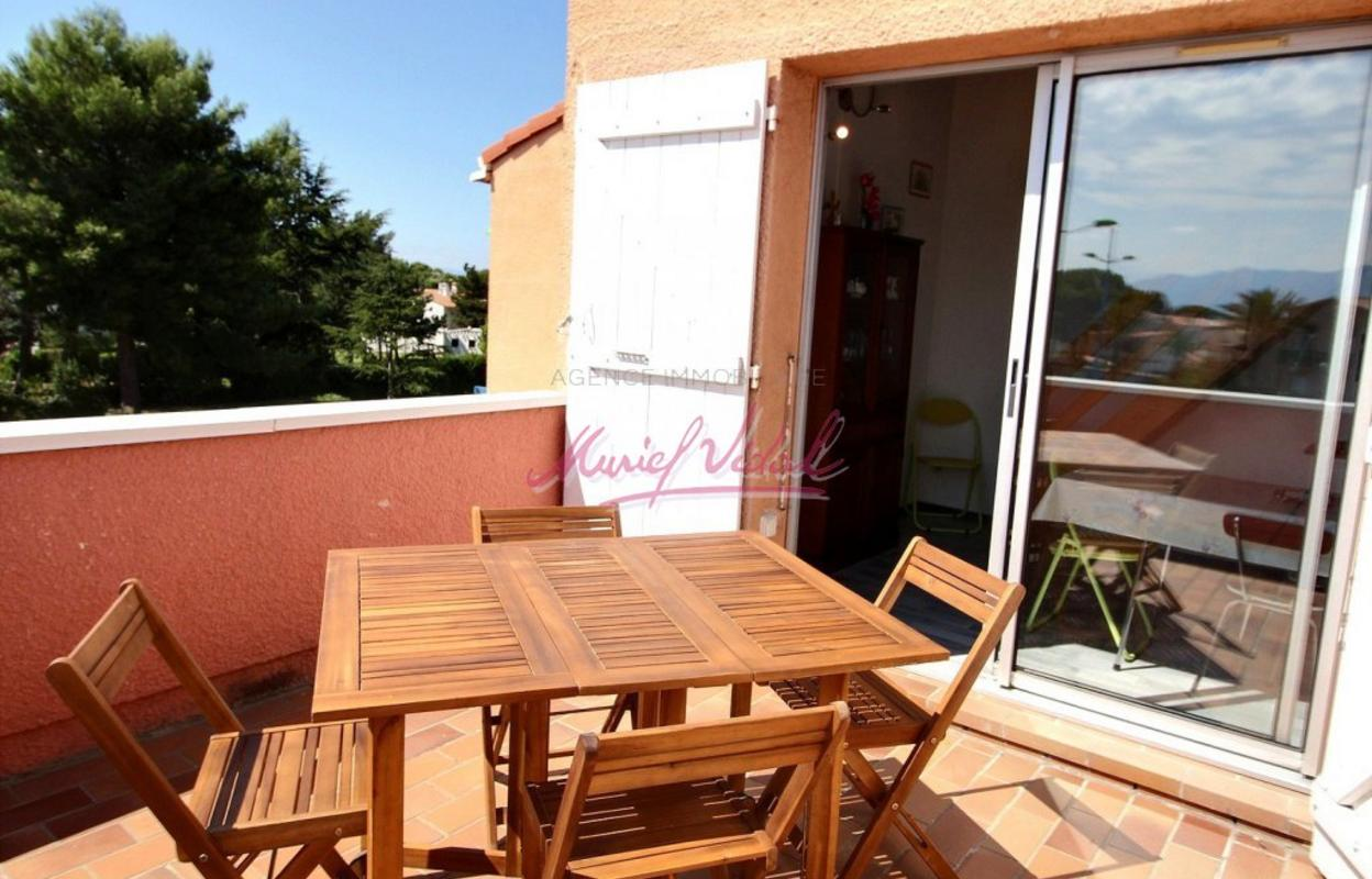 Appartement pour les vacances 2 pièces 35 m²