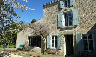 Achat maison 6 pièces Chauray (79180) 262 000 €