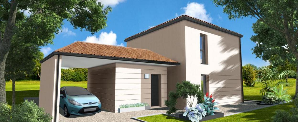 Achat maison neuve  Botz-en-Mauges (49110) 202 271 €