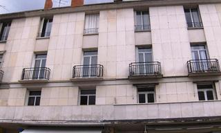 Location appartement 1 pièce Tours (37000) 364 € CC /mois