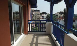 Location appartement 2 pièces Dax (40100) 451 € CC /mois