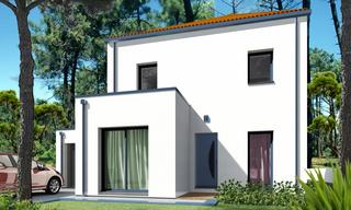 Achat maison neuve  La--Salle-de-Vihiers (49310) 185 857 €