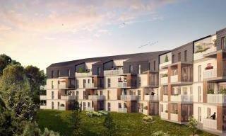Achat appartement 2 pièces Villenave-d'Ornon (33140) 161 000 €