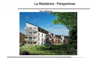 Achat appartement 3 pièces Villenave-d'Ornon (33140) 182 000 €