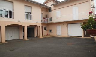Location appartement 4 pièces Dax (40100) 540 € CC /mois