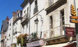 Location appartement 1 pièce Tours (37000) 423 € CC /mois