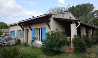 Achat maison 5 pièces Bagnols-sur-Cèze (30200) 183 600 €