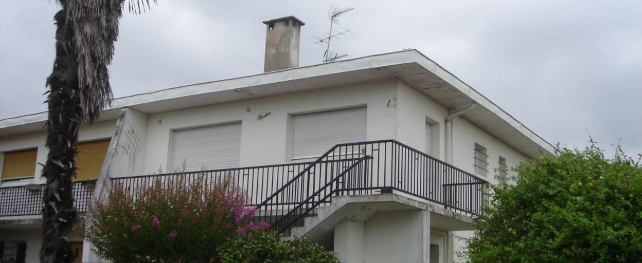 Location maison 4 pièces Oeyreluy (40180) 666 € CC /mois