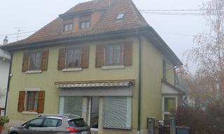 Achat maison 11 pièces Lutterbach (68460) 125 000 €