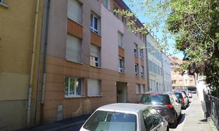 Location appartement 1 pièce Mulhouse (68100) 315 € CC /mois