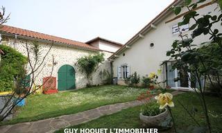Achat maison 8 pièces Salies-de-Béarn (64270) 347 300 €