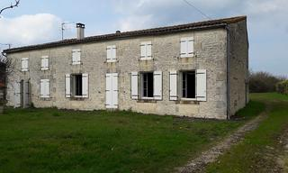 Achat maison 4 pièces Frontenay-Rohan-Rohan (79270) 166 000 €
