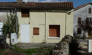 Achat maison 2 pièces Saint Gelais (79410) 33 000 €