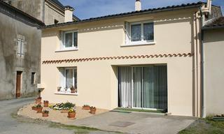 Achat maison 5 pièces Le Bourdet (79210) 124 500 €