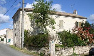 Achat maison 5 pièces Saint Hilaire la Palud (79210) 137 500 €