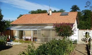 Achat maison 6 pièces Mazieres en Gatine (79310) 139 900 €