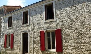 Achat maison 11 pièces Coulonges sur l'Autize (79160) 259 000 €