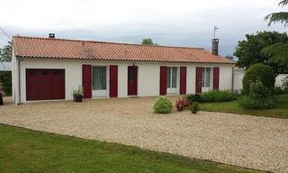 Achat maison 6 pièces Saint-Martin-de-Bernegoue (79230) 182 000 €