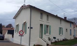 Achat maison 7 pièces La Mothe Saint Heray (79800) 133 000 €