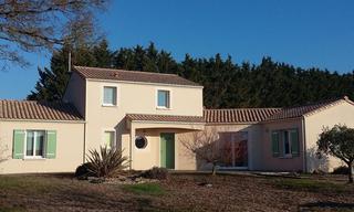 Achat maison 6 pièces Vouillé (79230) 315 000 €