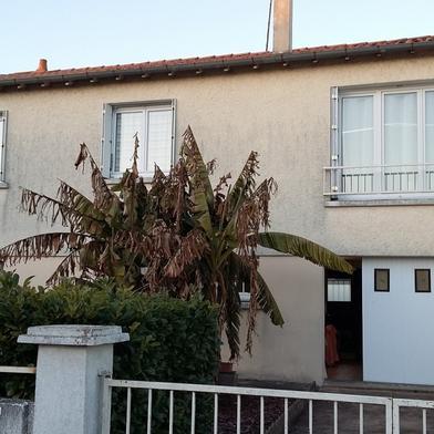 Maison 6 pièces 118 m²