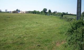 Achat terrain  Échiré (79410) 43 500 €