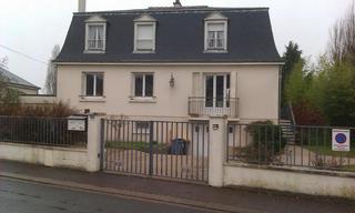 Location maison 6 pièces Montlouis sur Loire (37270) 1 052 € CC /mois