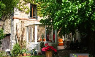 Achat maison 9 pièces Ris Orangis (91130) 378 000 €