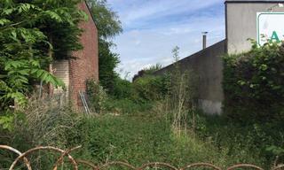 Achat terrain  Douai (59500) 53 500 €