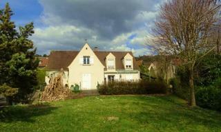 Achat maison 9 pièces Gouvieux (60270) 445 000 €