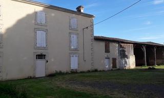 Achat maison 5 pièces Souvigne (79800) 205 500 €