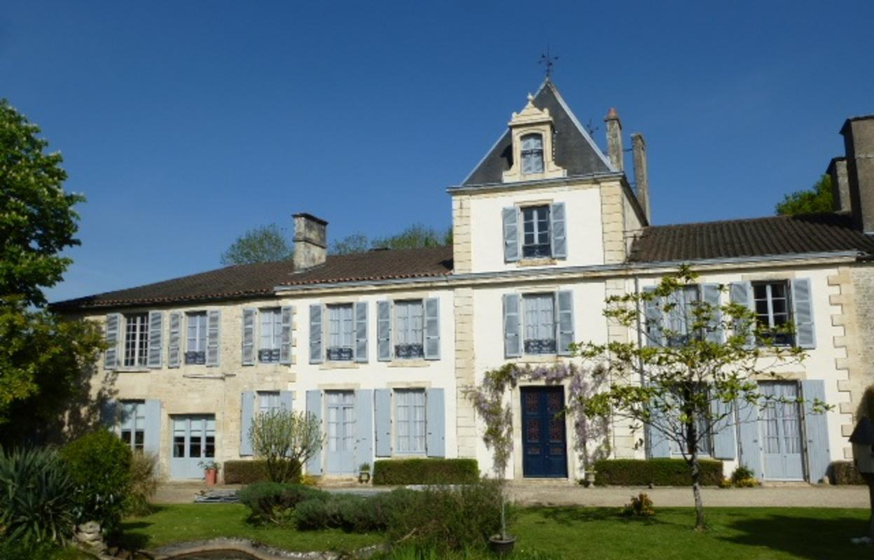 Maison 26 pièces 1029 m²