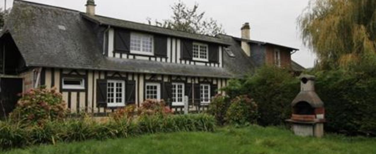 Location maison 4 pièces Brametot (76740) 450 € CC /mois